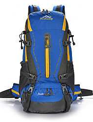 50 L рюкзак Заплечный рюкзак Многофункциональный Другое