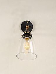 Ac 85-265 60 e27 moderne / contemporain traditionnel / classique rustique / lodge moderne / contemporain de bronze pour led, appliques