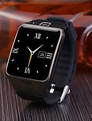 Reloj SmartLong Standby Podómetros Atención de Salud Deportes Cámara Monitor de Pulso Cardiaco Pantalla táctil Despertador Listo para