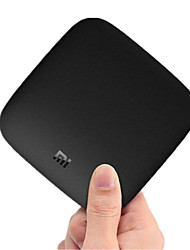 Xiaomi Cortex-A53 Android TV Box,RAM 2GB ROM 8GB Quad Core WiFi 802.11n Bluetooth 4.0