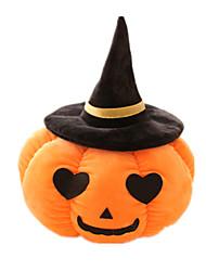 Stuffed Toys Leisure Hobby Pumpkin