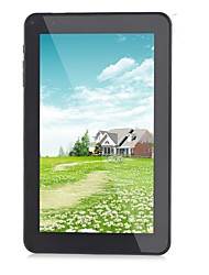 9 pulgadas Tableta androide (Android 4.4 1024*600 Quad Core 1GB RAM 8GB ROM)