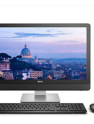 DELL All-In-One Computer Desktop Vostro 5460-R1508 23.8 pollici Intel i5 8GB RAM 1TB HDD Scheda grafica integrata