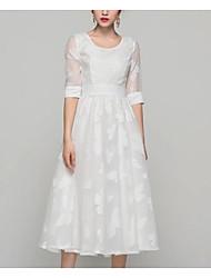 Соединенные Штаты fei лета бабочки рукав шелк сиша граничит пояса юбка платье скидки