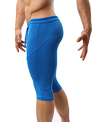 Men's Running Shorts Quick Dry Moisture Permeability High Breathability (>15,001g) Breathable Lightweight Materials Reduces Chafing Ultra