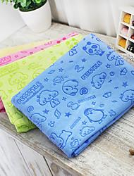Cat Dog Towel Baths Pet Grooming Supplies Foldable