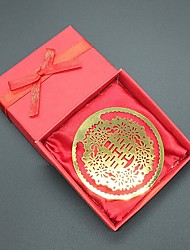 Double Happiness Bookmark Favor Beter Gifts® Asian Themed Party Gifts