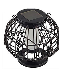 LED Solar lanterns