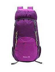 Backpack for Leisure Sports Cycling/Bike Traveling Running Jogging Fitness Sports BagWaterproof Rain-Proof Waterproof Zipper Wearable