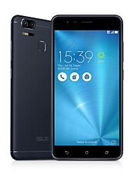 Nouveau original asus zenfone 3 zoom ze553kl téléphone mobile 4gb RAM 128gb rom 5.5 empreinte digitale id 5000mah 4g lte double 12mp