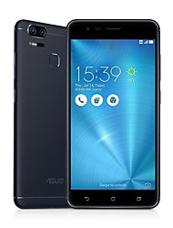 ASUS ZenFone 3 Zoom 5.5 дюймовый 4G смартфоны (4GB + 128Гб 12 МП Octa Core 5000mAh)
