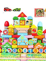 Blocos de Construir Playsets veículos para presente Blocos de Construir Brinquedos Criativos & Pegadinhas Brinquedos5 a 7 Anos 8 a 13