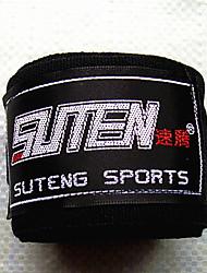 Venda Elástica para Taekwondo Boxeo Transpirable Fácil vestidor Compresión Antibacteriano Tejido