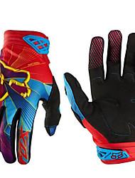 Лиса грязи rapeon все относится к мотоциклетные перчатки внедорожные перчатки
