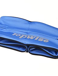 Sell Like Hot Unisex Waterproof PU Sports Casual Outdoor Waist Bag Black Green Pink Blue