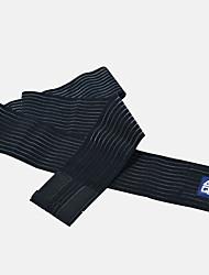 Unisexe Attelle de Genou Ajustable Soutien des muscles Faciliter l'habillage Léger Extensible Thermique / chaud Protectif Coupe-vent