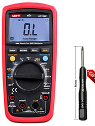 Uni-t True RMS Digital Multimeter UT139B Data Hold Automatic Shutdown