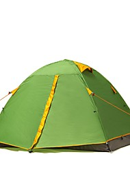 2 persons Tent Double One Room Camping TentCamping Traveling