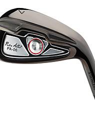 Clubes de golfe ferros de golfe único para golf liga de madeira durável