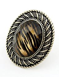 Men's Women's Band Rings Ring Cuff Ring Jewelry Basic Unique Design Logo Style Friendship British Bohemian Classic Punk Elegant Adorable