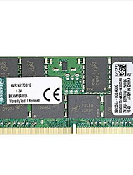 Kingston RAM 16GB DDR4 2400MHz Notebook / memoria del computer portatile