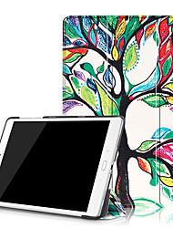 Housse d'impression pour asus zenpad 3s 10 z500 z500m 9.7 tablette avec film d'écran