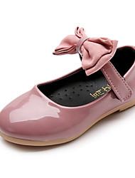 Fille-Habillé Décontracté Soirée & Evénement--Talon Plat-Confort Flower Girl Chaussures-Oxfords-Polyuréthane
