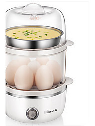 Food Steamers Steamed Custards Boiled Eggs Kitchen Small Home Appliances