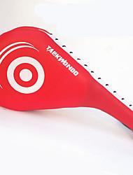 Foot Target Taekwondo Foot Target Double Leaf Chicken Target Children