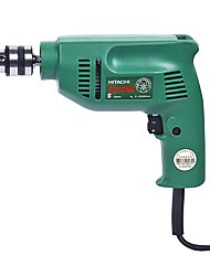Hitachi 10MM Hand Drill 285W Low Noise Reversible Adjustable Speed Drill FD10VA