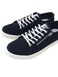 Männer Sneakers Sommer Komfort Pu athletischen Casual