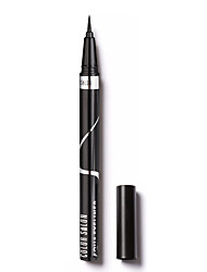 Eyeliner Liquid Matte Long Lasting Waterproof Natural Fast Dry Black Eyes