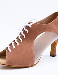 Zapatos de baile-Personalizables-Mujer-LatinoAnte-
