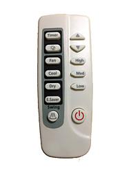 substituição samsung condicionador de ar de controle remoto trabalho arc-740 db93-03018a para aw078aa aw078aa / Xaa aw07fanab aw07fanab /