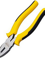 STANLEY DYNAGRIP Wire Clippers 7 Whole High Carbon Steel Forging Blade Hardness Above HRC55.