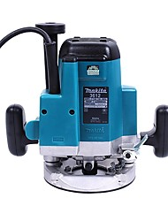 Makita 1650W Engraving Machine 1/2 Bakelite Milling 3612