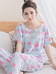 Пижамы Шифон