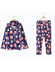 Gender Fabric Pajama THICKNESS
