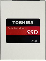Toshiba a100 240gb unidade de estado sólido 2.5 polegadas ssd sata 3.0 (6gb / s)