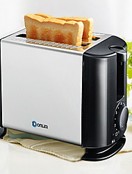 Mini Kitchen Stainless Steel Home Automatic Toasters Vomit Driver