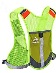 Reflective Vest Bag for Cycling/Bike and Running