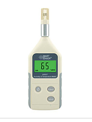 Away Temperature And Humidity Meter AR827/1