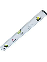 Segurar liga de alumínio nível de alto nível 500mm
