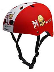 Жен. Муж. Универсальные шлем Легкая прочность и долговечность Плотное облегание Износоустойчивый Простой Прочее Восхождение