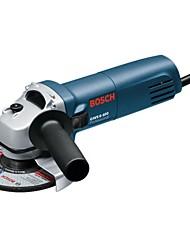 Bosch 4-дюймовая угловая шлифовальная машина 670w шлифовальная машина gws 6-100