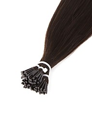 Neitsi 8a grade 28 '' 25g / lot 1g / s я выдвижения волос подсказки человеческие волосы 100% прямые remy человеческие 2 #