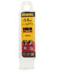 Owen'S High Speed Steel Drill 1.5 Mm 10 / Box