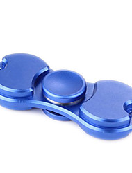 Fidget Spinner Hand Spinner Toys Two Spinner Magnet EDCStress and Anxiety Relief Office Desk Toys Relieves ADD, ADHD, Anxiety, Autism for