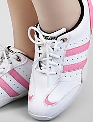 Повседневная обувь Обувь для игры в гольф Жен. Противозаносный Anti-Shake Износостойкий Воздухопроницаемый На открытом воздухеНизкое
