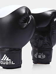 Boxing Gloves Pro Boxing Gloves Boxing Training Gloves for Boxing Full-finger Gloves Shockproof Wearproof Protective PUGloves